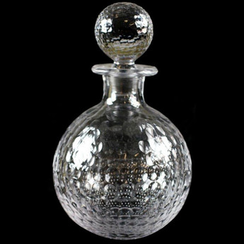 Golf Ball Decanters 3/4ltr