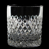 Ice Diamond Half Pint Rummer