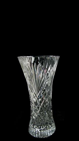 6 inch Waisted Vase Westminster