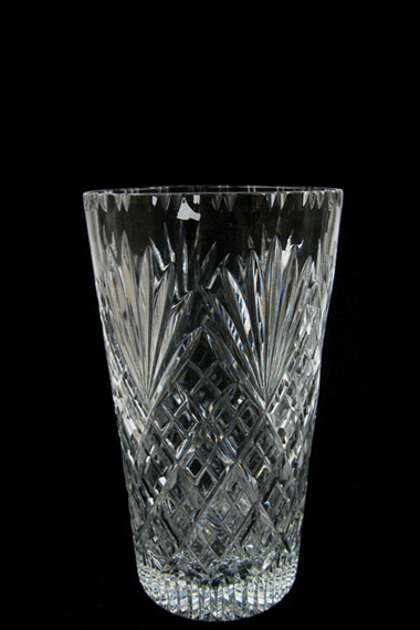8 inch Con Vase Westminster