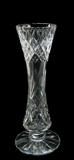 9 inch Footed Specimen Vase Westminster