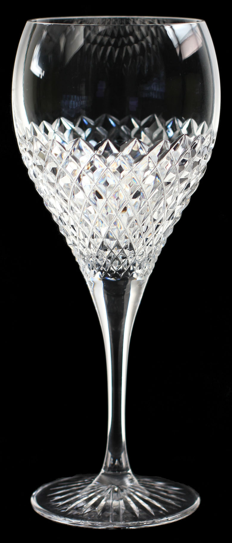 Ice Diamond Goblet