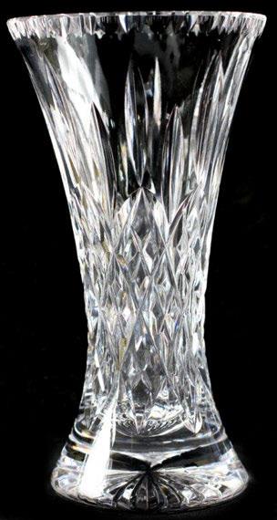 10 inch Waisted Vase Stourton