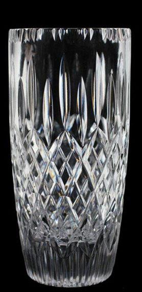 9 inch Barrel Vase Stourton