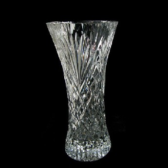 10 inch Waisted Vase Westminster