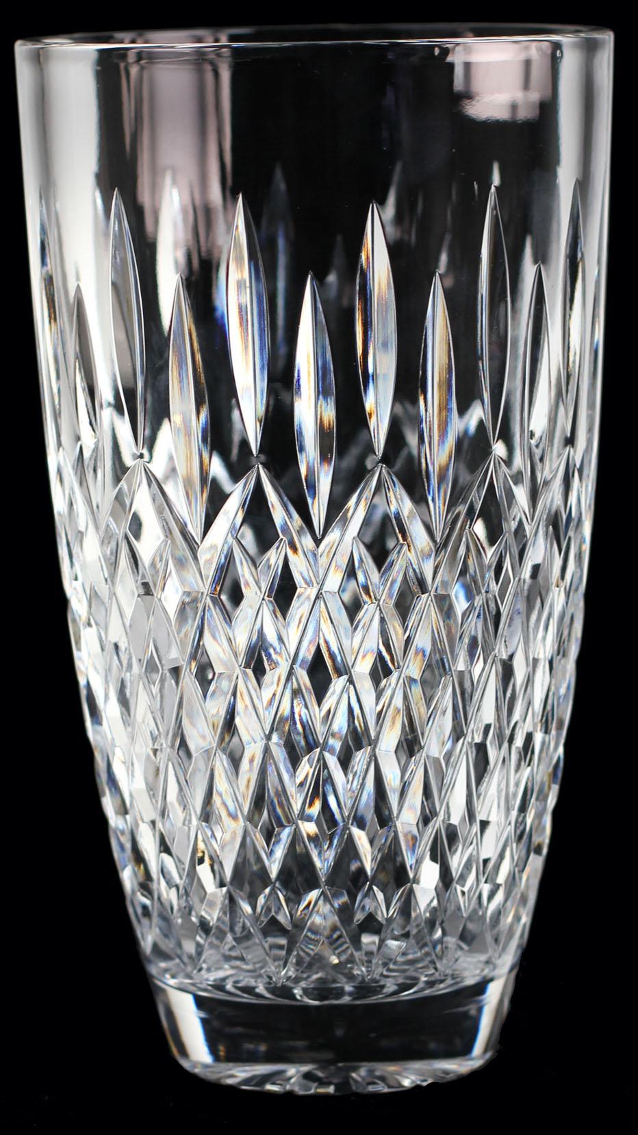 8 inch Daff Vase Grapevine