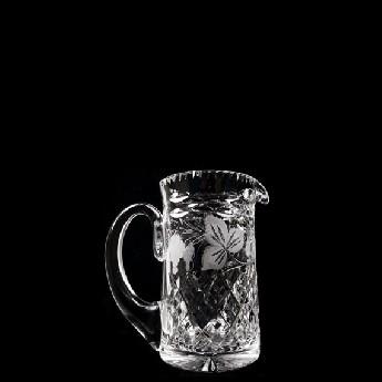 1 Pint Straight Jug Grapevine