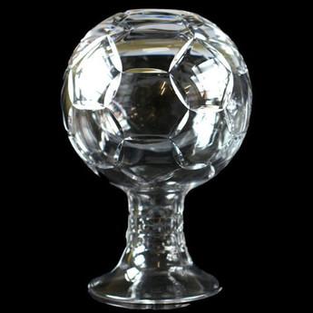 Football Trophy 9 inch