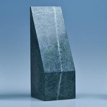 20cm Green Marble Slope Award*