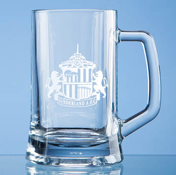 0.395ltr Small Plain Straight Sided Tankard