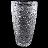 Club House 13 inch Hobnail Vase