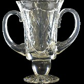 Westminster 8 Inch Loving Cup Engraved