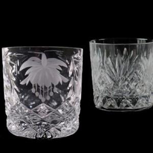 Crystal Rummers